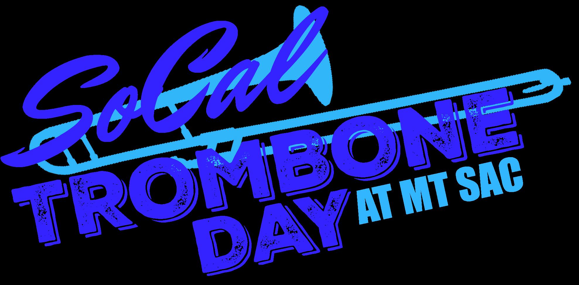 SoCal Trombone Day